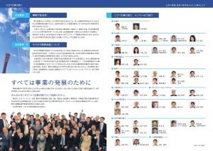 こうべ企業の窓口 pamphletⅡ